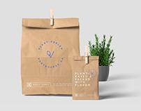 Porto Verde — Plant-Based Food