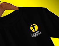 Branding | Copa Handebol de 5  FMH