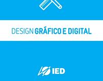Cursos de Graduação - IED Istituto Europeo di Design