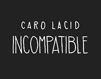 Incompatible fanzine