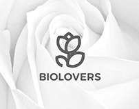 Biolovers - logo