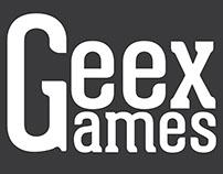 Geex Games