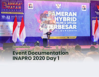 INAPRO Day 1