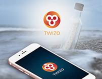 Twizo Mobile App