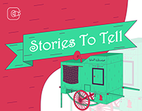 Stories to Tell...