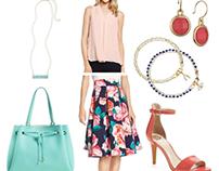 Personal Wardrobe Styling - Women