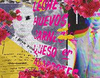 Mexico I love you