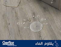 Gerflor Middle East Social Media