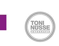 Branding – Toni Nüsse 2016
