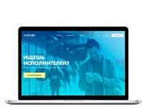 Всем24 - сайт поиска исполнителей и заказчиков
