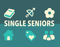 Single Seniors Infobanner