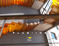 Plug-in | SandBox Immersive Festival 2019 Opening Video