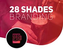 28 Shades Branding