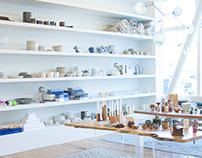 Interiors + Details: The Shops