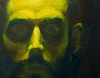 Retratos Negros - Jose Manuel