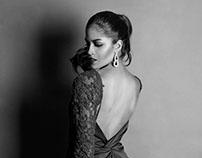Rossana Torres Fashion Designer