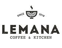 Lemana Brand Design