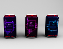 Adobe CC...( Creative Cola)