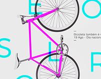 Dia do Ciclista