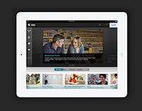 PBS iPad App