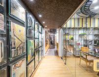 Studio AVT_Office Interiors