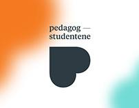 Pedagogstudentene