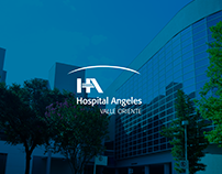 Hospital Angeles Valle Oriente - Social Media