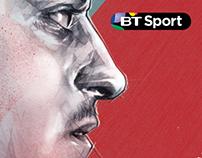 BT Sport #ChampionsDraw