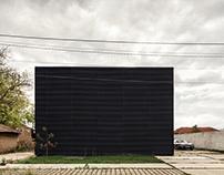 Atelier Private House by arch. Ivan Dragoshinski