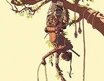 Jungle Book - Ambusher