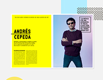 Cromos Magazine 4957