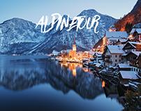 WINTER IN AUSTRIA!