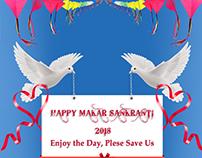 Kite Day 14th January 2018