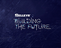 Selleys- Building the Future