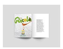 Ricola Magazine Ad (Raster Graphic)