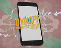 Dynapp Application Promo - Template AE CC2013+