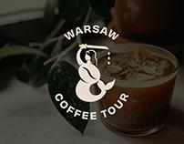 WARSAW COFFEE TOUR IDENTITY