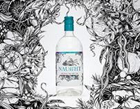 Naught Australian Dry Gin