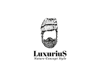 Luxurius - Nature Concept Style