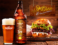 Debron Bier 2