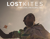 Lost Kites documentary (producer)