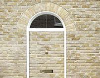 Print: Keso / Swiss door lock 1