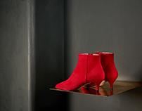 MAI shoes - Turin Italy
