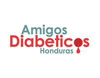 Amigos Diabeticos Logo