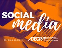 Social Media – ADEGRAF