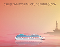 Cruise Ship Symposium Front Cover