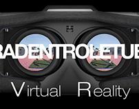 ENTRA DENTRO LE TUE IDEE - Realtà Virtuale e video 360°