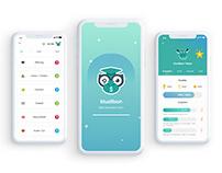 Studibon App UI/X Design