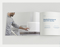 Additive manufacturing Brochure • Prosilas