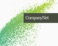 CompanyNet rebrand